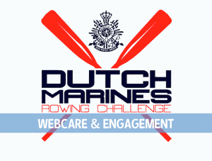 DMRC Webcare en social engagement