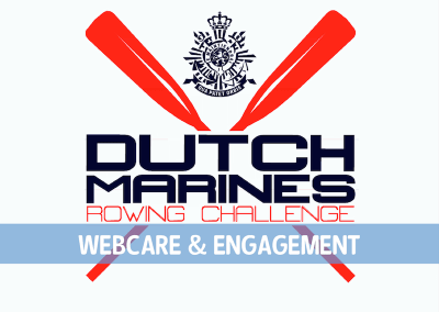 Dutch Marines Rowing Challenge