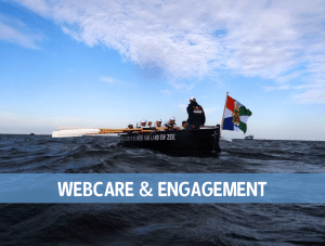 Dutch Marines Rowing Challenge