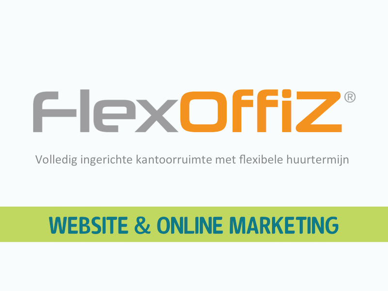 Online Marketing FlexOffiZ