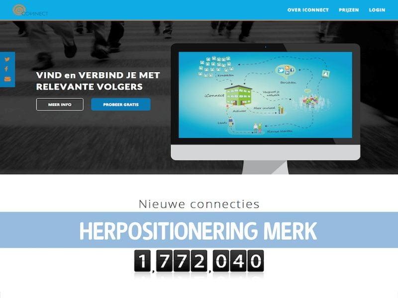 Merk iConnect 6