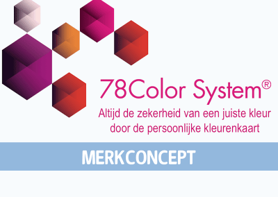 78Color System