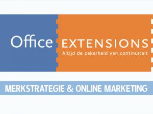 Merk Office Extensions