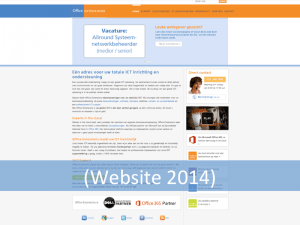 Office Extensions website 2014