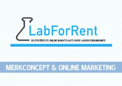 LabForRent