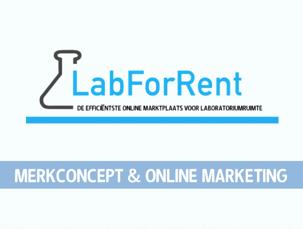 Merkconcept LabForRent