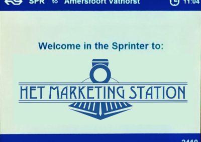 Aankondiging HetMarketingStation