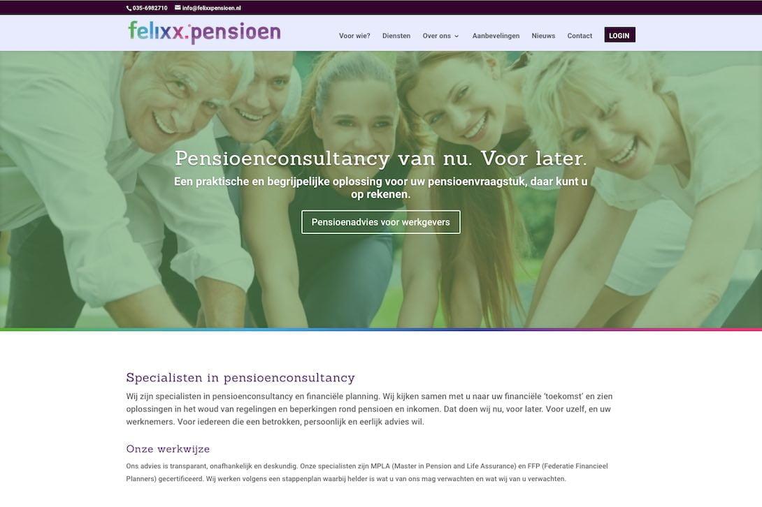 Felixxpensioen
