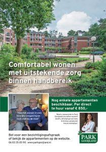 ParkGooijland in Salland Nieuws