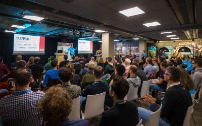 WordCamp Utrecht 2018
