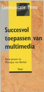 Toepassen multimedia