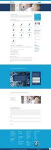 Website PYXIS Diensten