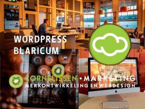 WordPress Blaricum