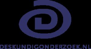 Logo Deskundigonderzoek.nl
