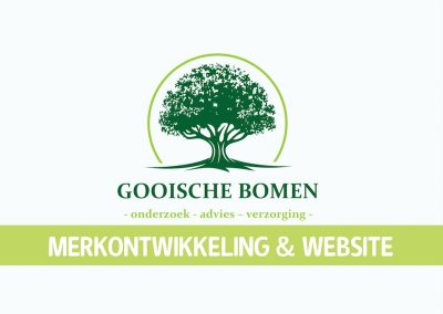Verbetering website Gooische Bomen