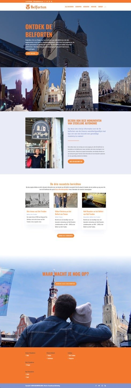 WordPress Bussum