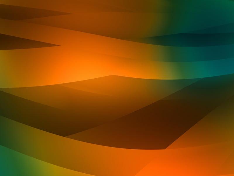 Abstracte vormgeving