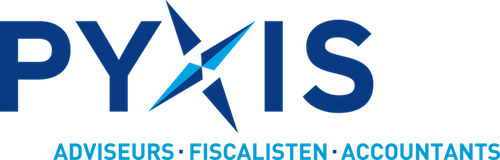 Logo PYXIS Adviseurs Fiscalisten Accountants